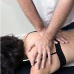Manipulation Ostéopathique